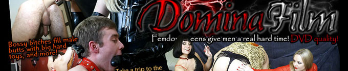 Website review: Domina Film