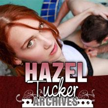 Visit Hazel Tucker