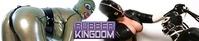 Website review: Rubber Kingdom