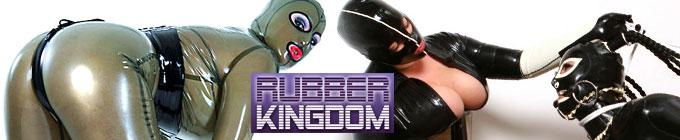 Website review: Rubber Kingdom