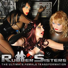 Visit Rubber Sisters