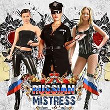 Visit Russian Mistress