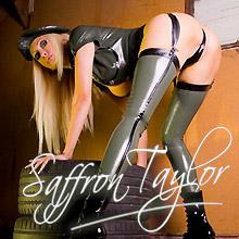 Visit Saffron Taylor