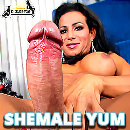 Read Betty's review of Shemale Yum