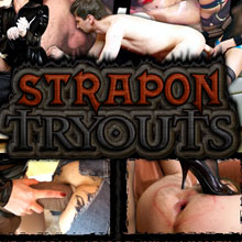 Visit Strapon Tryouts