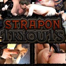 Visit Strapon Tryouts