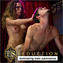 Visit TS seduction